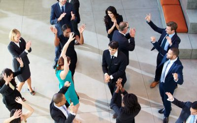 Dans til firmaarrangementer